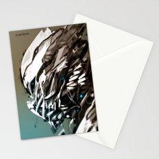 Akamataa Stationery Cards