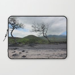 Life and Death Laptop Sleeve