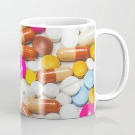 Pills (Color) Coffee Mug