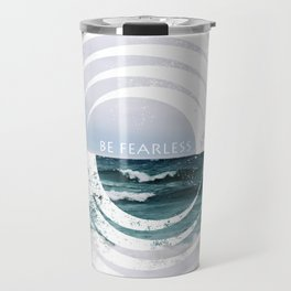 Fearless Travel Mug