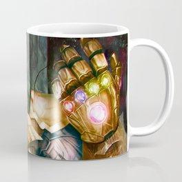 Thanos: Infinity Gauntlet  Coffee Mug