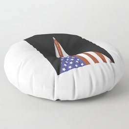 Made in the USA Floor Pillow