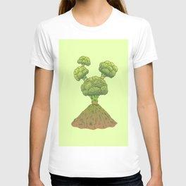 Healthy Eruption T-shirt