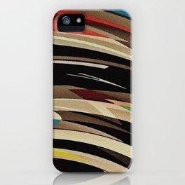 Javelin iPhone Case