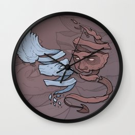 Meant to be Wall Clock