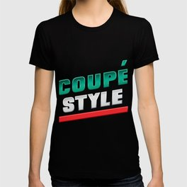 Coupe Style T-shirt