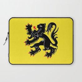 Flanders Laptop Sleeve