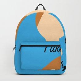 Butt stuff Backpack