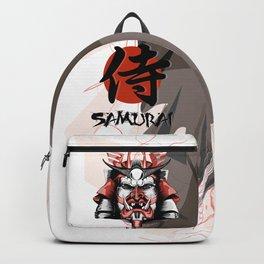 Masck Samurai Backpack