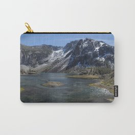 Ellery Lake Carry-All Pouch