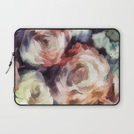 Roses of autumn. Laptop Sleeve