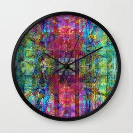 20180428 Wall Clock