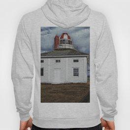 Lighthouse in Newfoundland, Canada Hoody