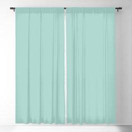 Duchess Teal Blackout Curtain