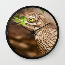 Taking a closer look Wall Clock