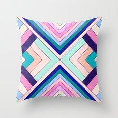 Let's Get Weird Throw Pillow