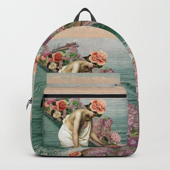 LILACS Backpack
