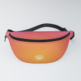 In the imagination's new beginning Fanny Pack