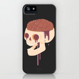 Yummy Skull iPhone Case