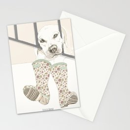Pipo Stationery Cards