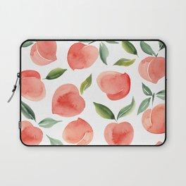 peaches Laptop Sleeve
