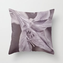 Petite Throw Pillow