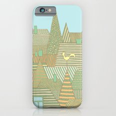 Rooftops Slim Case iPhone 6s