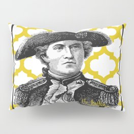 Lord Nelson Pillow Sham