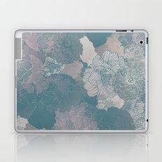 Skobeloff Floral Hues Laptop & iPad Skin