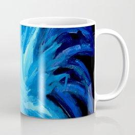Blue Portal Coffee Mug