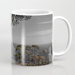 Major Mitchell Lookout Mount Macedon Coffee Mug