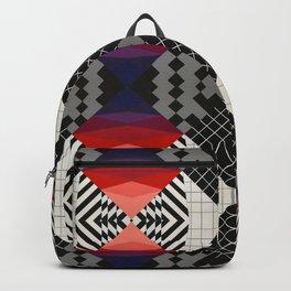 Glitch #1 Backpack