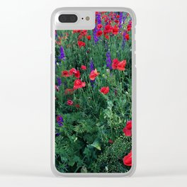 Good buy my Summer Clear iPhone Case
