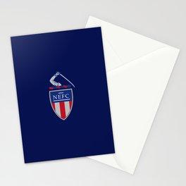 NEFC (English) Stationery Cards