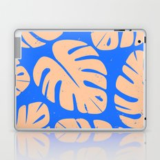 Monstera Leaf Print 5 Laptop & iPad Skin