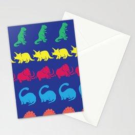 DINOTOPIA Stationery Cards