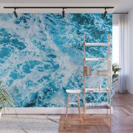 Summer Never Ends Wall Mural