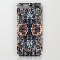 UNTITLED ⁜ ALIGNED #0413 Slim Case iPhone 6s