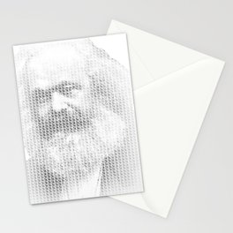 Marxsaic Stationery Cards