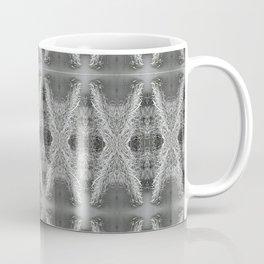 SnowDiamondsOfGray Coffee Mug