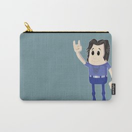 The rock-on dude Carry-All Pouch