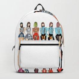 WM Croqui V.1 Backpack