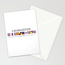 Charleston Stationery Cards