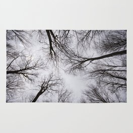 Moody Forest Rug