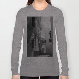 Asilah, Morocco Long Sleeve T-shirt