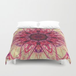 Intention Duvet Cover