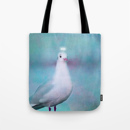 QUEEN OF THE AIR Tote Bag