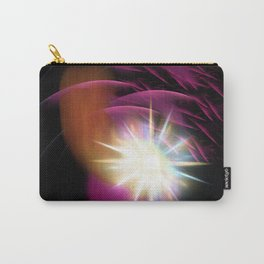 Meteor Burst Carry-All Pouch