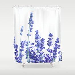 Fresh Lavender #3 #decor #art #society6 Shower Curtain