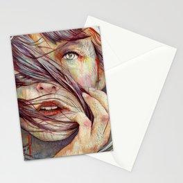Opal Stationery Cards